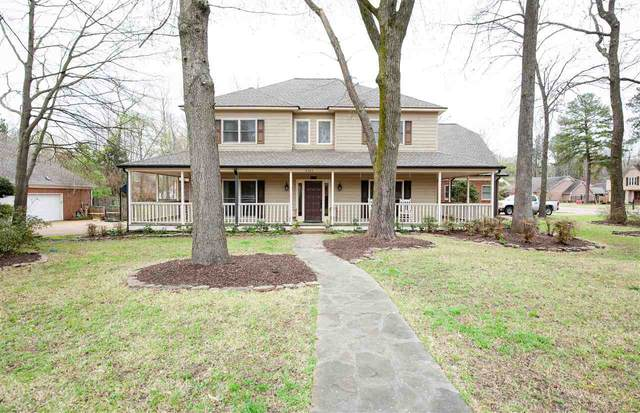 2354 Birchton Dr, Germantown, TN 38139 (#10073314) :: The Wallace Group - RE/MAX On Point