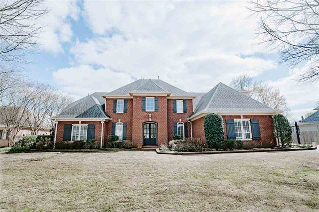 9437 Groveview Cv, Germantown, TN 38139 (#10073321) :: The Wallace Group - RE/MAX On Point