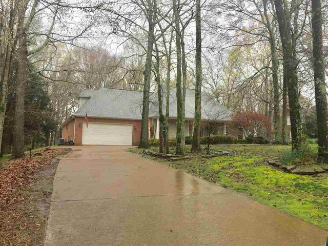 110 Woodwind Cv, Unincorporated, TN 38028 (#10073365) :: The Wallace Group - RE/MAX On Point