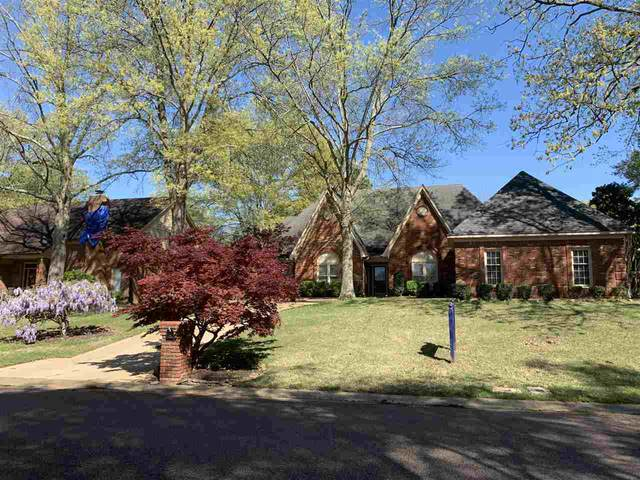 2820 W Levee Oaks Dr, Collierville, TN 38017 (#10073449) :: RE/MAX Real Estate Experts