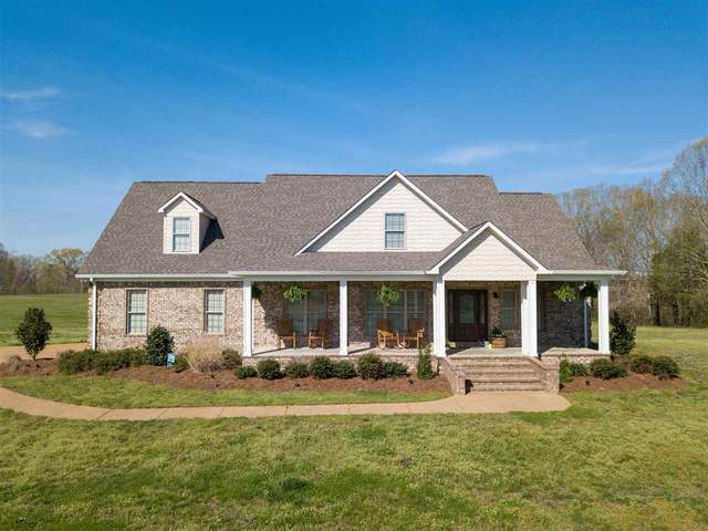 145 Windchase Cv, Adamsville, TN 38310 (#10073464) :: The Wallace Group - RE/MAX On Point