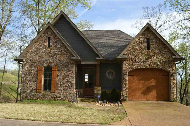 55 Endless View Ridge Cv Parrish, Savannah, TN 38372 (#10073698) :: RE/MAX Real Estate Experts
