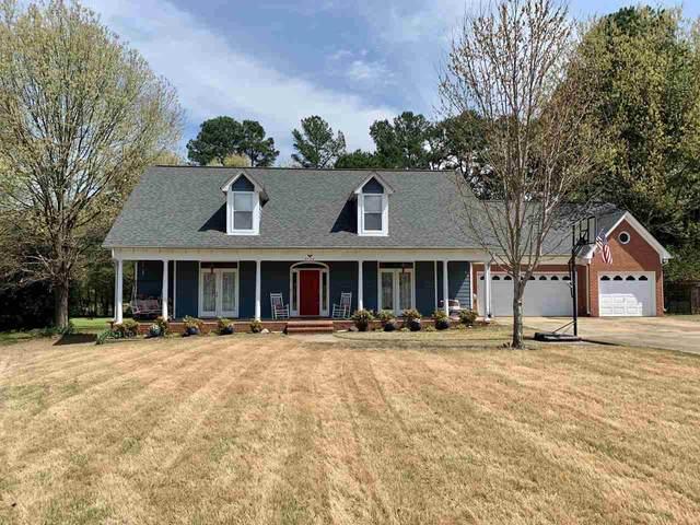 3724 Deerfield Cv, Bartlett, TN 38135 (#10073727) :: RE/MAX Real Estate Experts