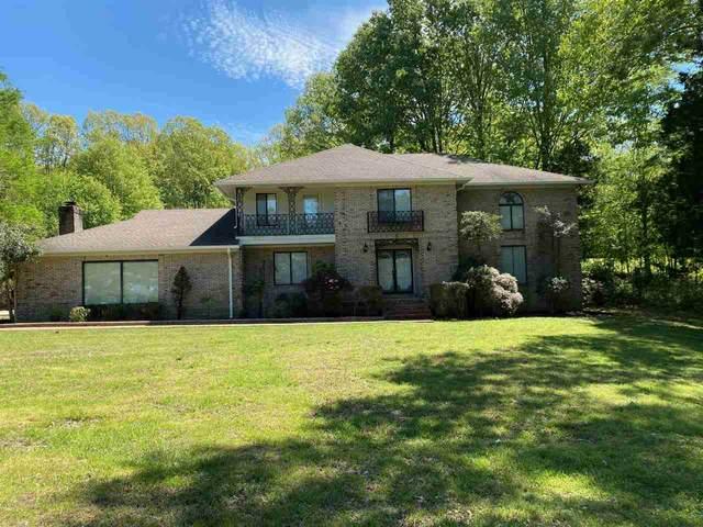 1074 Timberlake Dr E, Cordova, TN 38018 (#10073731) :: RE/MAX Real Estate Experts