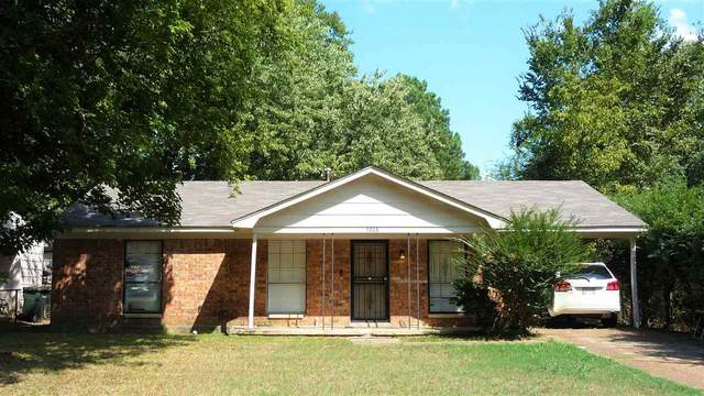 5268 Braden Dr, Unincorporated, TN 38127 (#10073741) :: Bryan Realty Group