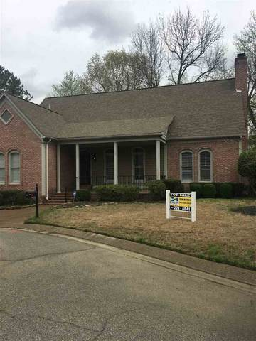 6648 Rue Beaumonde Dr, Memphis, TN 38120 (#10073808) :: The Wallace Group - RE/MAX On Point