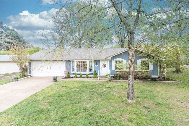 876 Barbara Lynn Dr, Collierville, TN 38017 (#10074101) :: The Wallace Group - RE/MAX On Point