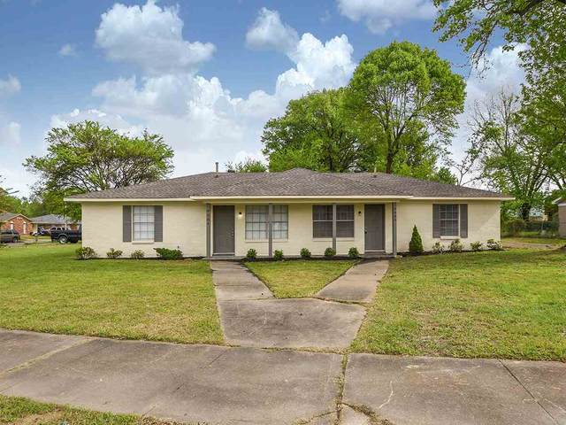 4404 Wooddale Ave, Memphis, TN 38118 (#10074636) :: J Hunter Realty