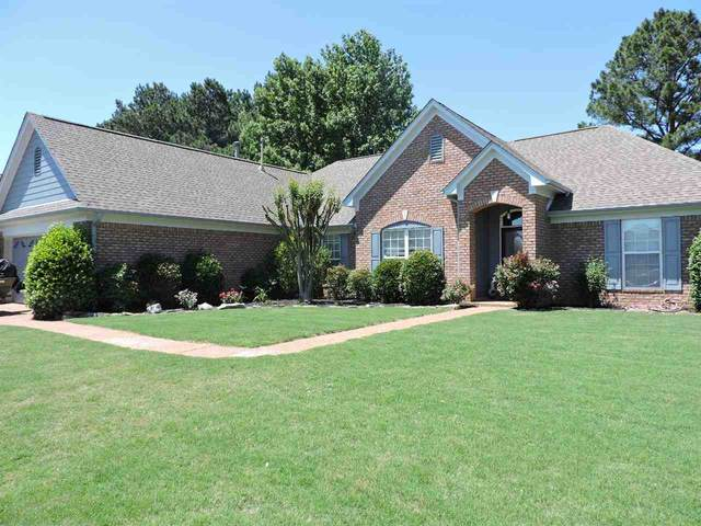 6442 Bending River Rd, Bartlett, TN 38135 (#10074645) :: The Wallace Group - RE/MAX On Point