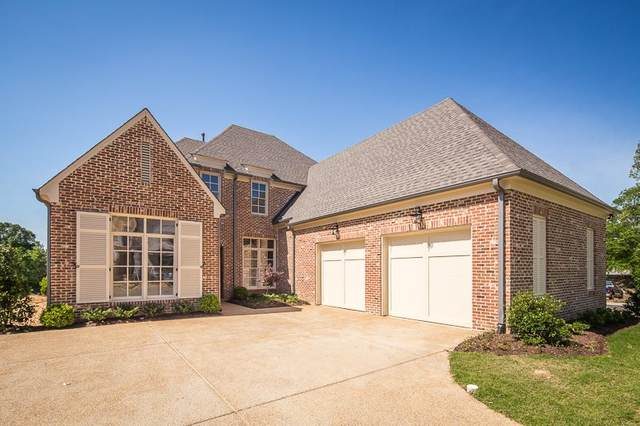 6581 Corinne Oak Cv, Memphis, TN 38119 (#10075151) :: ReMax Experts