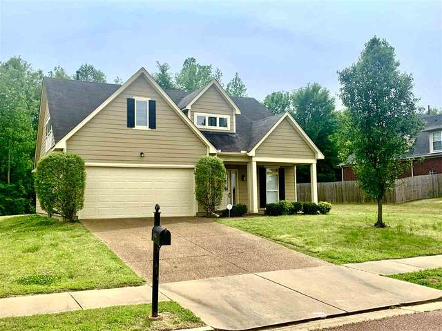 6153 Abigail Bluffs Dr, Bartlett, TN 38135 (#10075300) :: RE/MAX Real Estate Experts