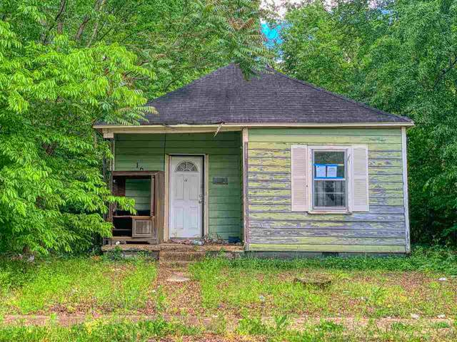 1688 Oakwood St, Memphis, TN 38108 (#10075578) :: All Stars Realty
