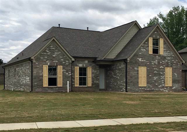 6611 Hollister Ln, Bartlett, TN 38135 (#10075890) :: The Wallace Group - RE/MAX On Point
