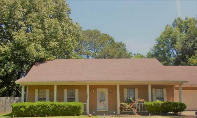 7064 Cross Timber Cv, Memphis, TN 38125 (#10075957) :: Bryan Realty Group