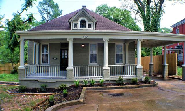 532 S Mclean Blvd S, Memphis, TN 38104 (#10076029) :: RE/MAX Real Estate Experts