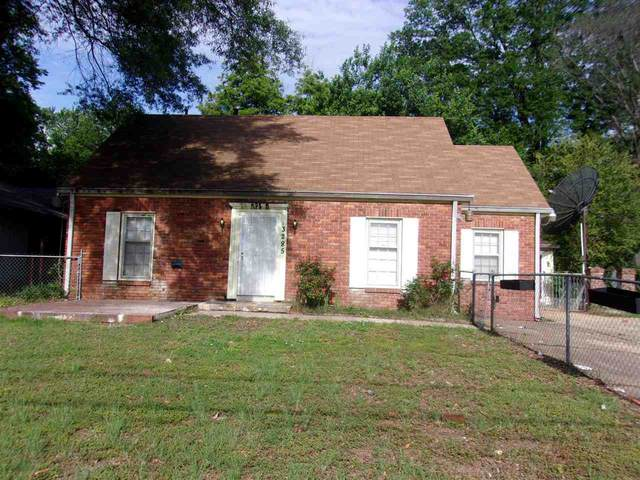 3285 S Perkins Rd, Memphis, TN 38118 (#10076481) :: J Hunter Realty
