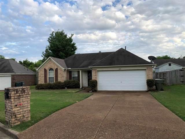 6725 Whitten Grove Cv, Memphis, TN 38134 (#10076548) :: RE/MAX Real Estate Experts