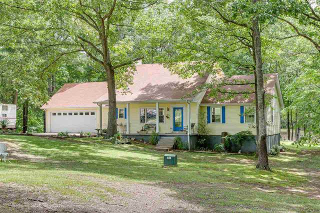 3390 Mckinstry Rd, Unincorporated, TN 38057 (#10076619) :: ReMax Experts