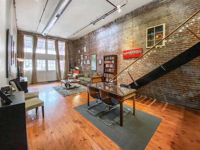 413 S Main St #105, Memphis, TN 38103 (#10076635) :: RE/MAX Real Estate Experts
