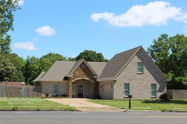 944 E Holmes Rd, Memphis, TN 38116 (#10076774) :: The Dream Team