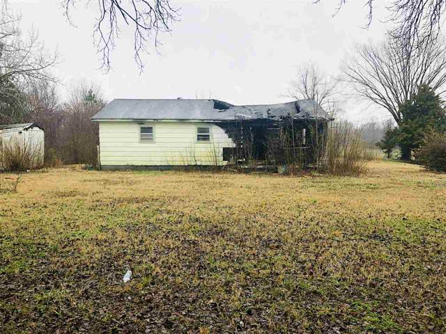 3424 Campground Rd, Unincorporated, TN 38058 (#10076796) :: The Melissa Thompson Team