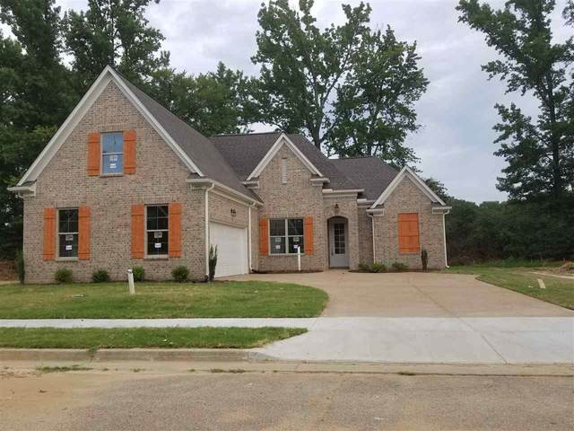 7882 Country Lake Dr N, Bartlett, TN 38133 (#10076806) :: The Wallace Group - RE/MAX On Point