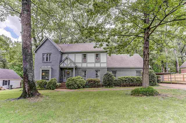 2133 Massey Rd, Memphis, TN 38119 (#10076908) :: ReMax Experts