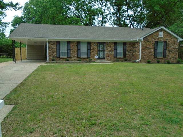 5156 Blueridge Dr, Memphis, TN 38134 (#10076931) :: The Wallace Group - RE/MAX On Point