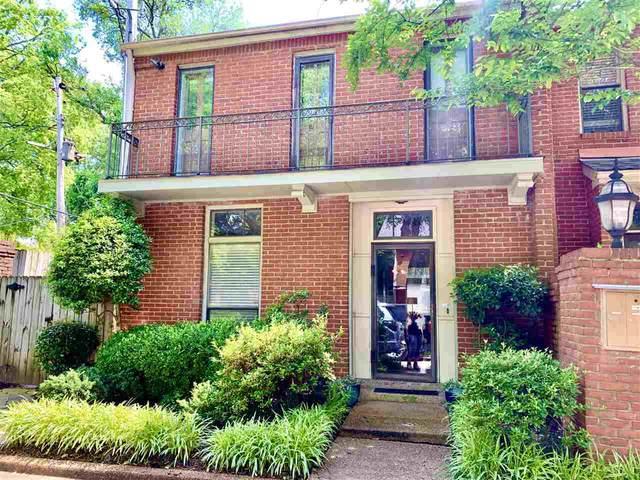 1707 Belvedere Ct #1707, Memphis, TN 38104 (#10077047) :: ReMax Experts