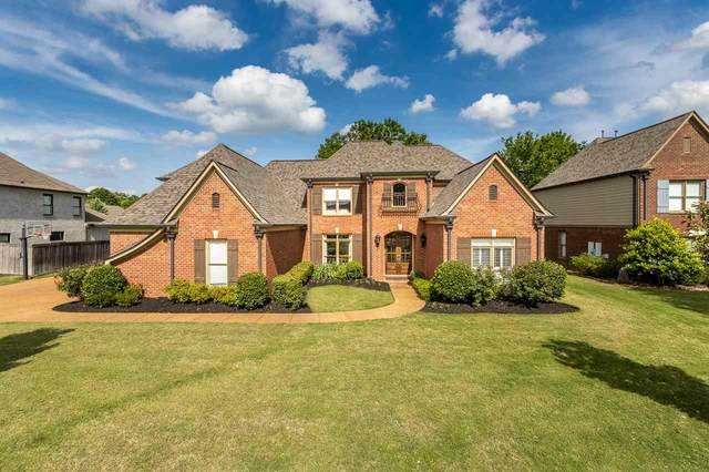 1812 Stillwind Ln, Collierville, TN 38017 (#10077100) :: RE/MAX Real Estate Experts