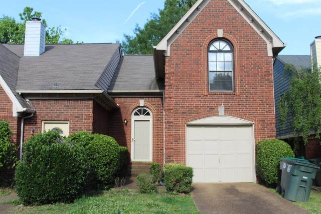 1654 Old Mill Stream Dr, Memphis, TN 38016 (#10077153) :: ReMax Experts