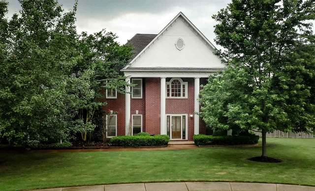 1809 N Waverton Cv, Collierville, TN 38017 (#10077315) :: Bryan Realty Group