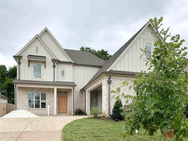 10249 Evergreen Manor Cv, Lakeland, TN 38002 (#10077683) :: Bryan Realty Group