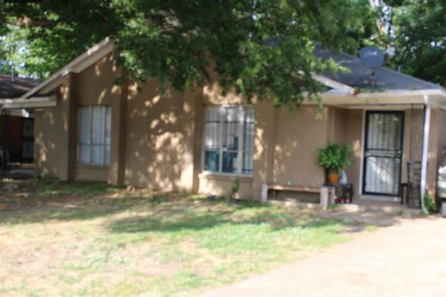 3234 Forest Glen St, Memphis, TN 38118 (#10077739) :: J Hunter Realty