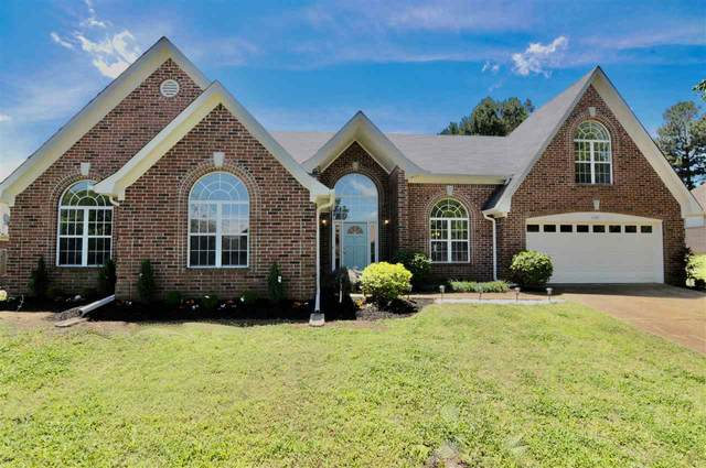 6367 Wasser Cv, Bartlett, TN 38135 (#10077953) :: The Wallace Group - RE/MAX On Point