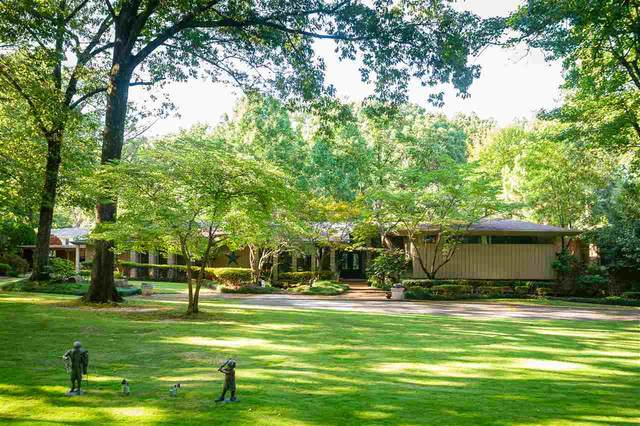 4330 Chickasaw Rd, Memphis, TN 38117 (#10077961) :: Bryan Realty Group