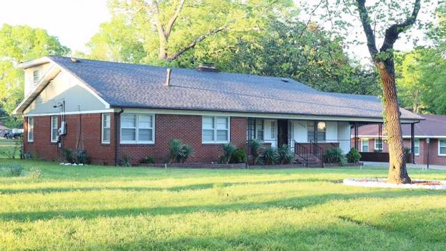 1288 Mayhill Dr, Memphis, TN 38116 (#10078011) :: The Wallace Group - RE/MAX On Point