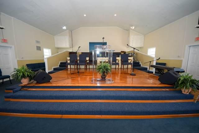 1490 Britton St, Memphis, TN 38108 (#10078119) :: RE/MAX Real Estate Experts