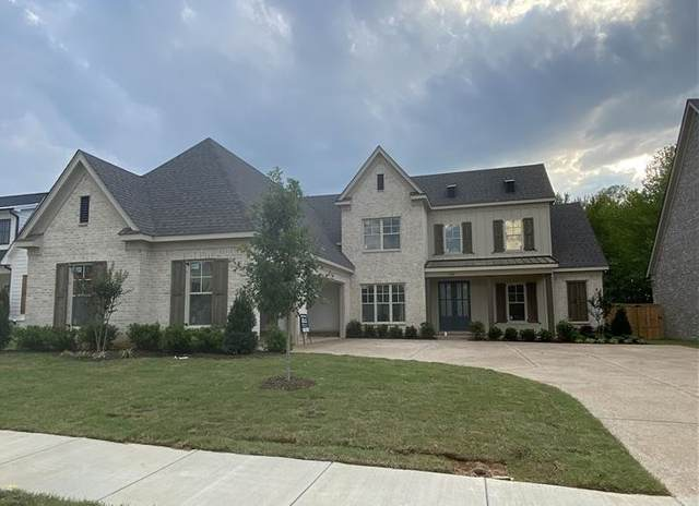 1289 Belfair Dr, Collierville, TN 38017 (#10078316) :: RE/MAX Real Estate Experts