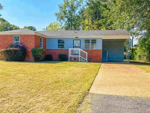 5129 Pickett Cv, Memphis, TN 38109 (#10078580) :: The Home Gurus, Keller Williams Realty