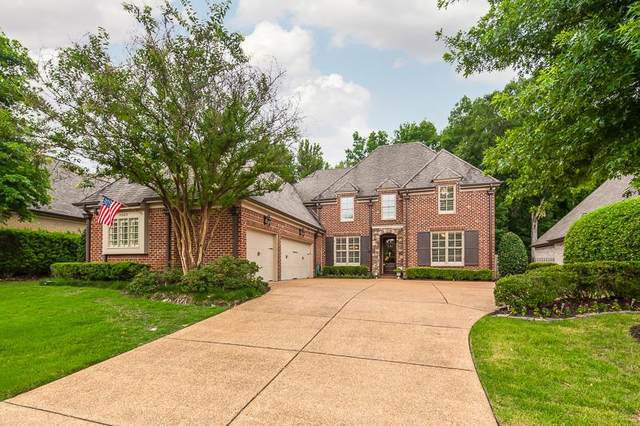 10089 French Springs Rd, Lakeland, TN 38002 (#10078850) :: RE/MAX Real Estate Experts