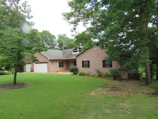 1060 Sandpiper Rd, Counce, TN 38326 (#10079104) :: The Melissa Thompson Team