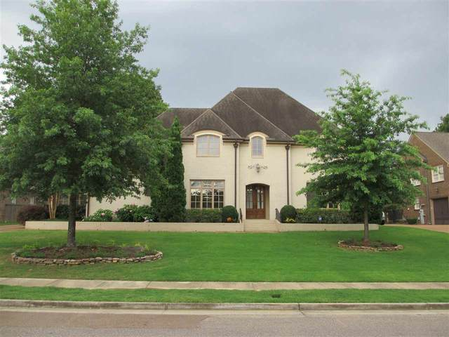 1125 Braystone Trl, Collierville, TN 38017 (#10079279) :: All Stars Realty
