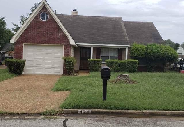 4681 S Amanda Oaks Cir, Memphis, TN 38141 (#10079322) :: Bryan Realty Group