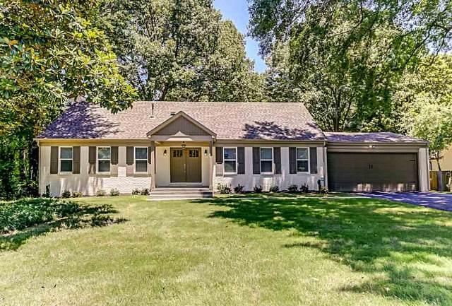 4542 Aldersgate Rd, Memphis, TN 38117 (#10079461) :: The Home Gurus, Keller Williams Realty