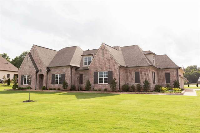 25 Hunters Rest Ln, Piperton, TN 38017 (#10079617) :: Bryan Realty Group