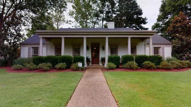 6743 Hickory Crest Cv, Memphis, TN 38119 (#10079777) :: Bryan Realty Group