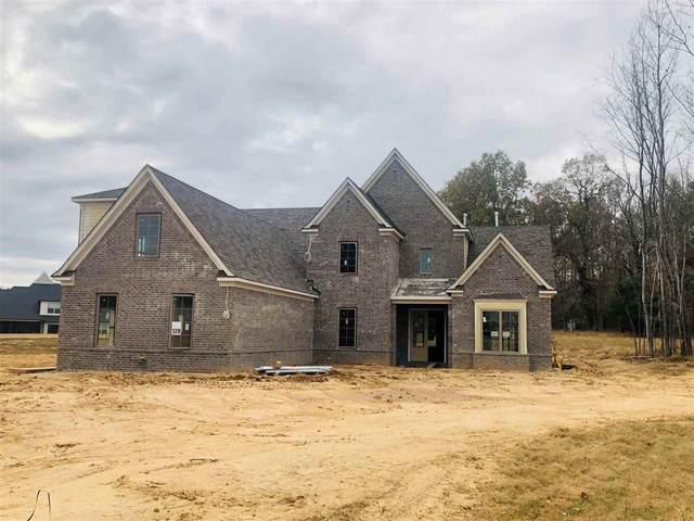 120 Stirling Cv, Piperton, TN 38066 (MLS #10079862) :: Gowen Property Group | Keller Williams Realty