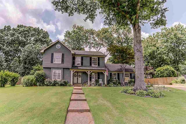 126 York Haven Dr, Collierville, TN 38017 (#10079876) :: J Hunter Realty
