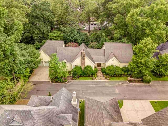 931 Toscana Park Ct, Memphis, TN 38117 (#10080054) :: Bryan Realty Group